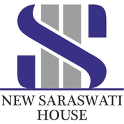 Picture for manufacturer New saraswati house publication