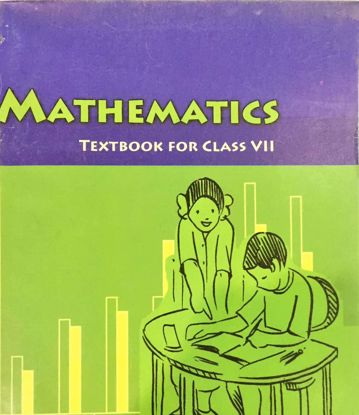 Picture of Maths-VII