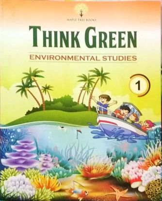 Picture of Think Green Enviromental studies 1 - EVS