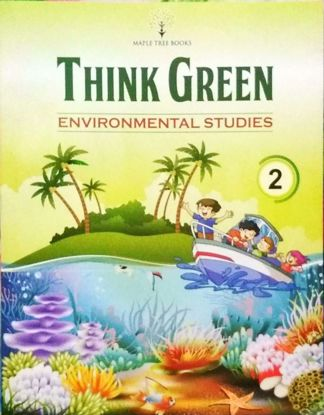 Picture of Think Green Enviromental studies 2 - EVS
