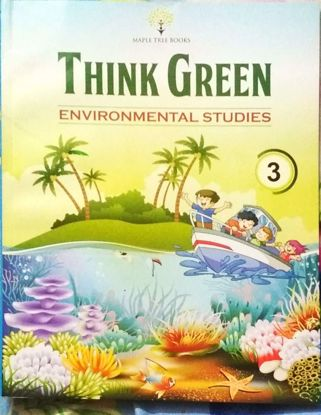 Picture of Think Green Enviromental studies 3 - EVS
