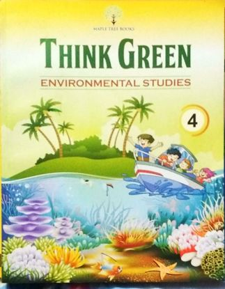 Picture of Think Green Enviromental studies 4 - EVS