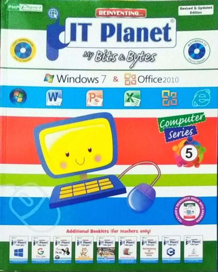 Picture of IT Planet 5 Computer