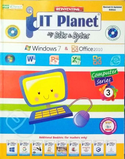 Picture of IT Planet 3