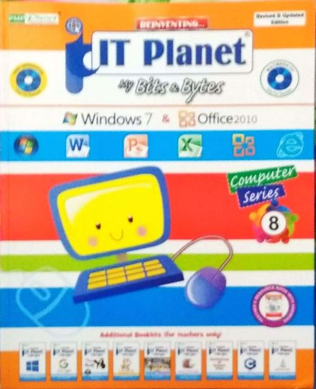 Picture of IT Planet 8