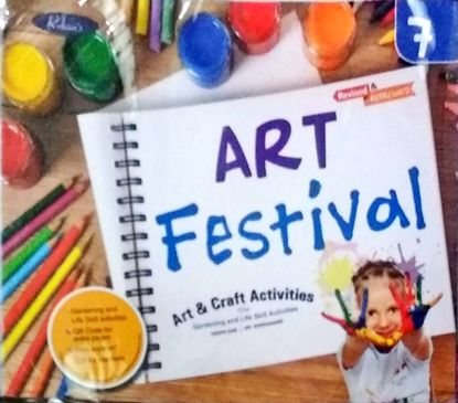 Picture of Art Festival 7