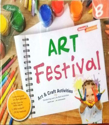 Picture of Art Festival 8