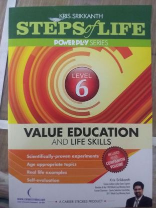 Picture of Steps of Life 6