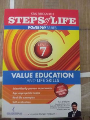 Picture of Steps of Life 7