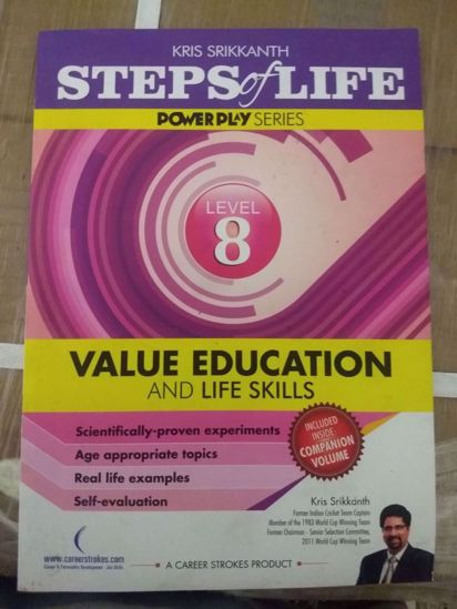 Picture of Steps of Life 8