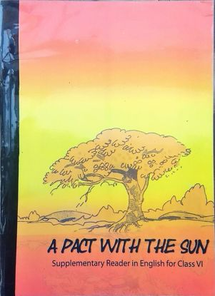 Picture of A Pact with the Sun(supplementary)