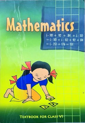 Picture of Maths-VI
