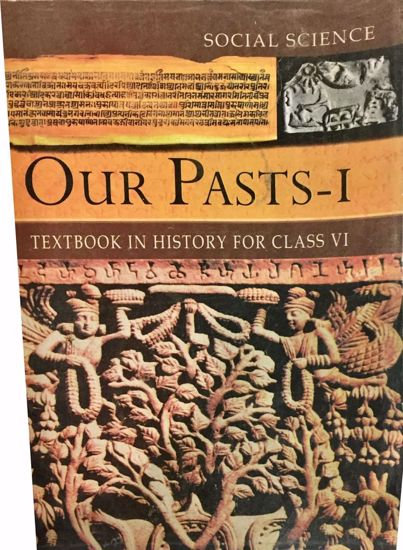 Picture of History: Our Past -I