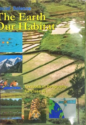 Picture of Geo: The Earth our Habitate