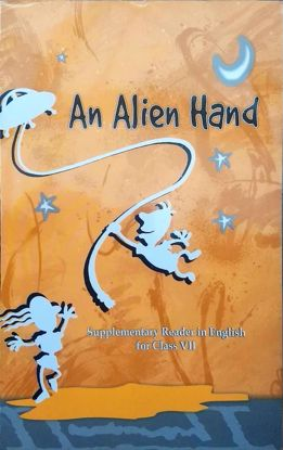 Picture of An Alien Hand(Supplementary)