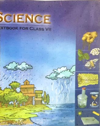 Picture of Science-VII