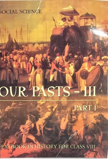 Picture of History: Our Past -III Part-1