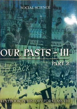 Picture of History: Our Past -III Part-2