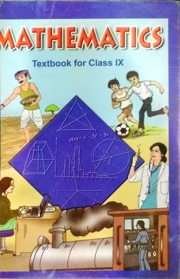 Picture of Maths-IX