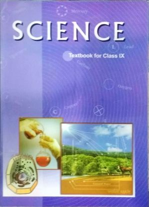 Picture of Science -IX