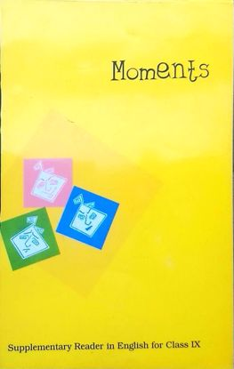 Picture of Moment(SupplementaryReader)