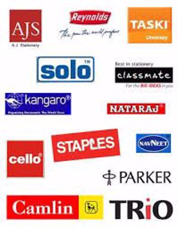 Picture for category Stationery Brands