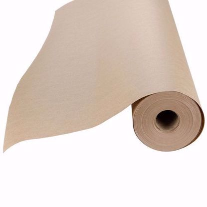Picture of Brown Cover Roll